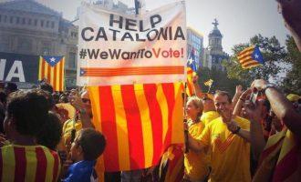 700 από τους 948 δημάρχους της Καταλονίας θα στηρίξουν το δημοψήφισμα για ανεξαρτησία