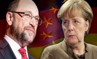 Η Γαλλία ανακουφίστηκε μόλις έμαθε ότι συμφωνήθηκε ο σχηματισμός κυβέρνησης στη Γερμανία