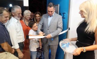 """Νικόλας Παπαδόπουλος: """"Να τερματίσουμε την αποτυχημένη διακυβέρνηση Αναστασιάδη"""""""