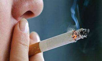 Οι Έλληνες κόβουν το τσιγάρο – Τι έδειξε  έρευνα
