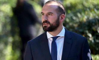 Τζανακόπουλος: Όλη η Ευρώπη μιλά για έξοδο από το Μνημόνιο, ο Μητσοτάκης δεσμεύθηκε για νέο