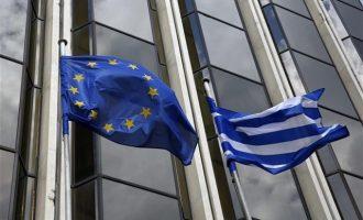 Αντίθετες οι Βρυξέλλες στην προληπτική πιστωτική γραμμή