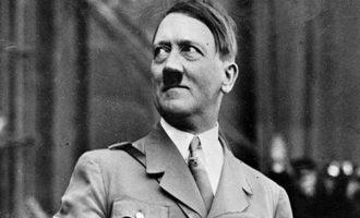 Αποκαλύψεις για Χίτλερ: Έρχονταν σε οργασμό με τις σκηνές βίας!