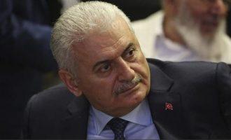Μπιναλί Γιλντιρίμ: «Η Ελλάδα είναι εκείνη που μας προκάλεσε στα Ίμια»