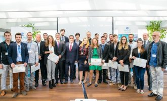 Δεκαεννέα Υποτροφίες από τον Όμιλο ΕΛΠΕ για Μεταπτυχιακές Σπουδές στην Ελλάδα