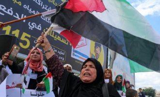 Ιστορική συμφωνία μεταξύ Χαμάς και Φατάχ