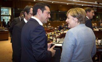 Τσίπρας: Η Τουρκία πρέπει να συμμορφωθεί – Η ΕΕ να της στείλει αυστηρό μήνυμα