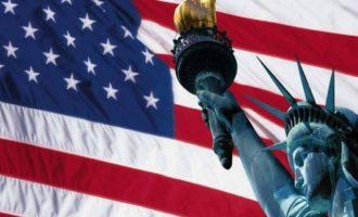 Τους διεφθαρμένους πολιτικούς πιο πολύ κι από τα…ζόμπι φοβούνται οι Αμερικανοί