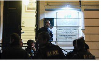 Ραντεβού θανάτου για τον Ζαφειρόπουλο – Τι ψάχνει η Ασφάλεια για τη μαφιόζικη εκτέλεση