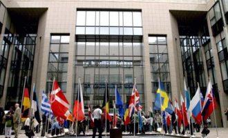 Συναγερμός στο Ευρωπαϊκό Συμβούλιο από αναθυμιάσεις χημικών