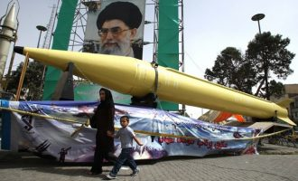 Συγχαρητήρια από Σαουδική Αραβία για την απόφαση Τραμπ για τα πυρηνικά του Ιράν