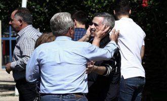 Aυτοί είναι οι απαγωγείς που κρατούσαν όμηρο τον Λεμπιδάκη – Ονόματα και φωτογραφίες