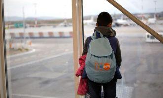 Από τον Παρθενώνα στον Πύργο του Άιφελ 234 πρόσφυγες