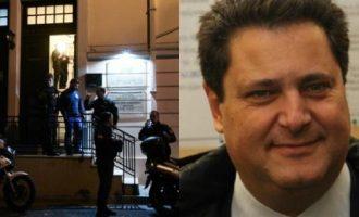 Με μία σφαίρα εκτέλεσαν εν ψυχρώ τον Ζαφειρόπουλο – Τι είπε ο ιατροδικαστής