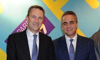 Βραβεία ΕΒΕΑ: Ο ΟΠΑΠ κορυφαία εταιρεία της Ελλάδας στην Εταιρική Υπευθυνότητα