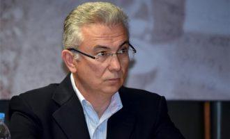 Ο Ρουσόπουλος ετοιμάζεται να επιστρέψει στην πολιτική