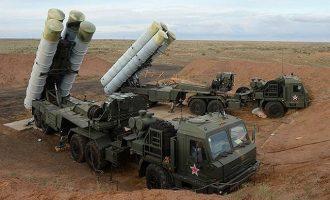 «Αχόρταγος» ο Ερντογάν: Μετά τους πυραύλους S-400 θέλει να αγοράσει και S-500