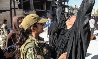 Κούρδοι (SDF): Σύντομα θα έχουμε ελευθερώσει τη Ράκα από το Ισλαμικό Κράτος