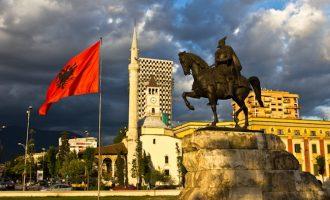 Η Ελλάδα ο μεγαλύτερος επενδυτής στην Αλβανία και η Τουρκία προτελευταία – Να τα βλέπει ο αλβανικός λαός αυτά!