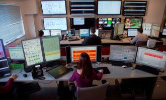Λειτουργία παγκόσμιας δομής του Ομίλου Vodafone στην Ελλάδα