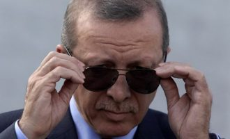 Γερμανικός Τύπος: Ο Ερντογάν τα βάζει με Ελλάδα, Κύπρο και ΗΠΑ