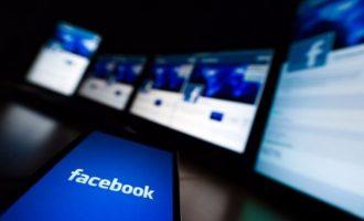 Μεγαλώνει το σκάνδαλο στο Facebook: Στην φόρα δεδομένα σχεδόν τριών εκατ. Ευρωπαίων