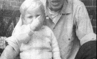 Aποκαλύφθηκε δολοφονία βρέφους πριν από 50 χρόνια με μια φωτογραφία στο Facebook