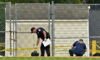 Καλιφόρνια: Πέντε νεκροί και πολλοί τραυματίες -μεταξύ τους και παιδιά- από πυροβολισμούς σε σχολείο