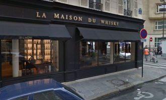 Έκλεψαν 69 πανάκριβα μπουκάλια ουίσκι από κάβα στο Παρίσι  αξίας 700.000 ευρώ