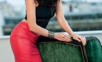 """Ποιά διάσημη Ελληνίδα ηθοποιός σκεφτόταν """"μήπως είμαι γκέι"""" (βίντεο)"""