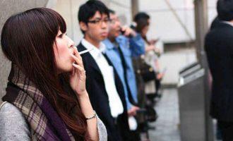 """Όταν το κόψιμο του τσιγάρου δίνει """"μπόνους"""" έξι επιπλέον μέρες άδειας…"""