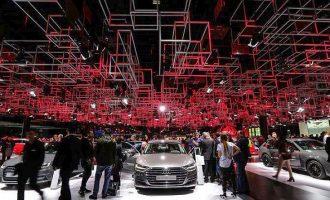 H Audi αποσύρει 330.000 αυτοκίνητα  λόγω βλάβης – Ποια μοντέλα αφορά