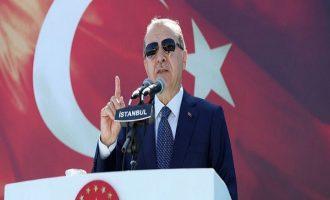 Πολιτιστικό Κέντρο Κουρδιστάν: Ο Ερντογάν είναι δικτάτορας και δολοφόνος