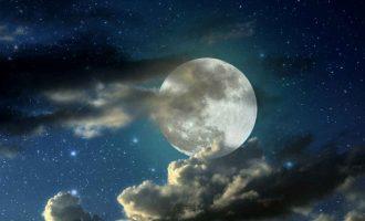 Πολιτική Αστρολογία: Η σούπερ πανσέληνος της 3ης Δεκεμβρίου αρχίζει πόλεμο σε παγκόσμια κλίμακα