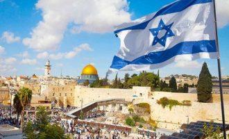 Το Ισραήλ είχε ενημερωθεί από 12 έως 24 ώρες πριν την επίθεση στη Συρία