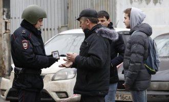 Μόσχα: Πυροβολισμοί σε εργοστάσιο – Ένας νεκρός