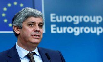 Σεντένο: Δεν φοβάμαι «πισωγύρισμα» στην Ελλάδα -Η ελάφρυνση χρέους συνδέεται με τις μεταρρυθμίσεις