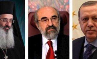 """""""Στηρίζουμε πρωθυπουργό και κυβέρνηση για να απωθηθεί ξενική προσπάθεια στη Θράκη"""""""