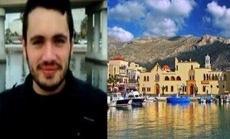 Αποκαλύψεις για τον θάνατο του φοιτητή στην Κάλυμνο – Τι λέει η οικογένεια