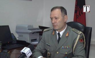 Αλβανός στρατηγός αρνείται νέα νεκροταφεία για τους νεκρούς μας του πολέμου του 1940