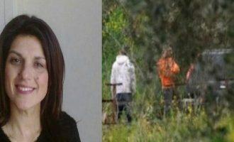 Φωτογραφίες-σοκ από το αυτοκίνητο που βρέθηκε νεκρή η 44χρονη μητέρα (φωτο)
