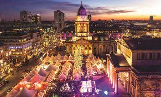 Aυστριακός τζιχαντιστής έδινε οδηγίες σε 12χρονο για να επιτεθεί σε χριστουγεννιάτικη αγορά στη Γερμανία