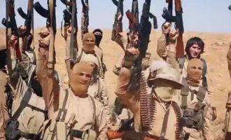 Το Ισλαμικό Κράτος συνεχίζει να αποτελεί σοβαρή απειλή στην επαρχία Κιρκούκ του Ιράκ