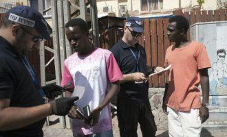 Η κυβέρνηση του Ισραήλ δεν θα απελάσει τους Αφρικανούς παράνομους μετανάστες