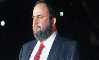Τζανακόπουλος: Ο υπόδικος κ. Μαρινάκης βάζει μπροστά τον Ολυμπιακό για να προστατευθεί