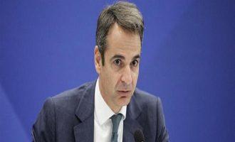 ΣΥΡΙΖΑ: Σε πλήρη πολιτική σύγχυση ο Μητσοτάκης