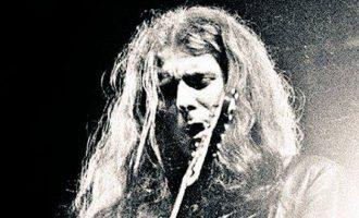 """Πέθανε ο θρυλικός κιθαρίστας των Motorhead Έντι """"Φαστ"""" Κλαρκ (βίντεο)"""