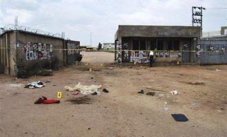 Νέα επίθεση αυτοκτονίας σε τζαμί στη Νιγηρία – Τουλάχιστον 14 νεκροί