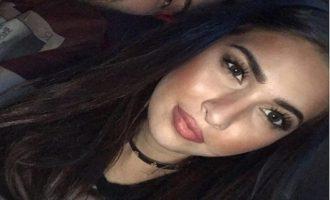 20χρονη πορνοστάρ βρέθηκε νεκρή στο διαμέρισμά της στο Λας Βέγκας