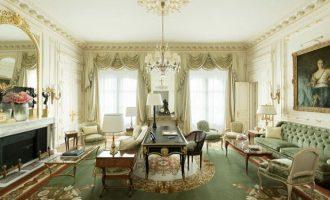 Ξεπουλάει το πολυτελές Ritz στο Παρίσι – Τι βγάζει σε δημοπρασία